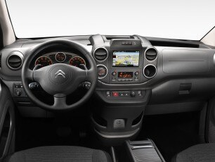 Νέο Citroën Berlingo Multispace